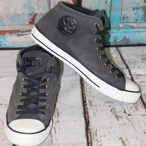 Converse All Star Suede Chuck Taylor Sneakers